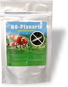 SOBAKEN Genchem No Planaria Shrimp Safe Planaria Hydra Killer Shrimp Fish Planted Tank
