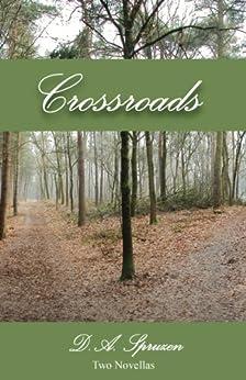 Crossroads by [Spruzen, Dorothy]