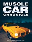 Muscle Car Chronicle, , 1412712017