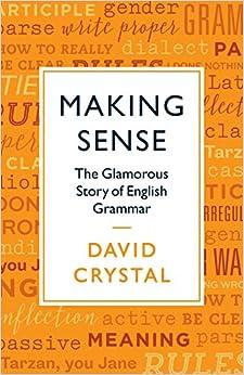 Making Sense por Crystal David epub