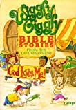 Wiggly Giggly Bible Stories from the Old Testament, Group Publishing Staff, 076442145X