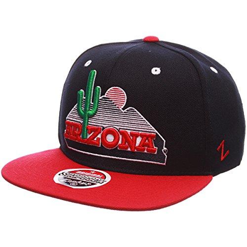 Zephyr Arizona Wildcats - 8