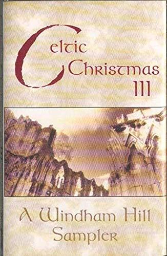 Celtic Christmas III - A Windham Hill Sampler Cassette Tape