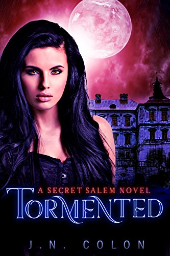 Tormented (A Secret Salem Novel 4)