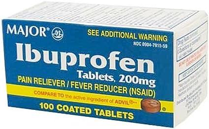 Ibuprofeno crema hay en