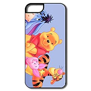 Tigger Movie Perfect-Fit Case Cover For IPhone 5/5s - Hot Topic Cover