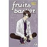FRUITS BASKET T.07