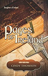 Pages of Ireland (Daughters of Ireland Book 2)