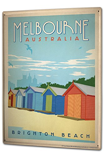 tin-sign-xxl-wanderlust-city-melbourne-australia-brighton-beach-beach-huts