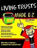 Living Trust Made E-Z, Valerie Hope Goldstein, 1563824256