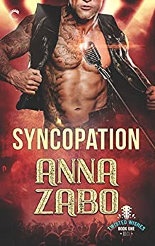 Syncopation (Twisted Wishes) by [Zabo, Anna]