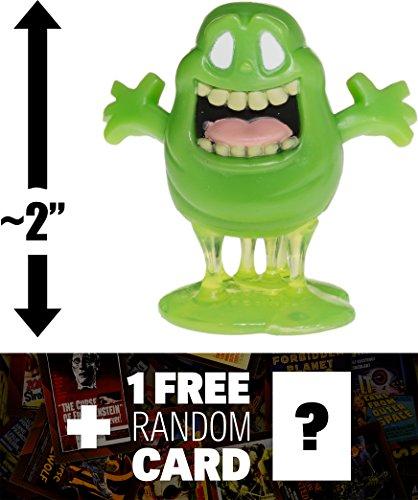 Slimer (Ghostbusters): ~2