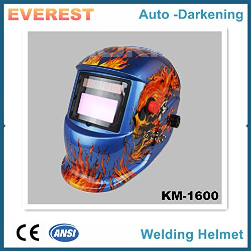 Chicago electric welding helmet price compare