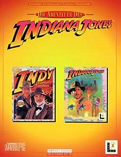 Indiana Jones and the Fate of Atlantis: Amazon de: Games