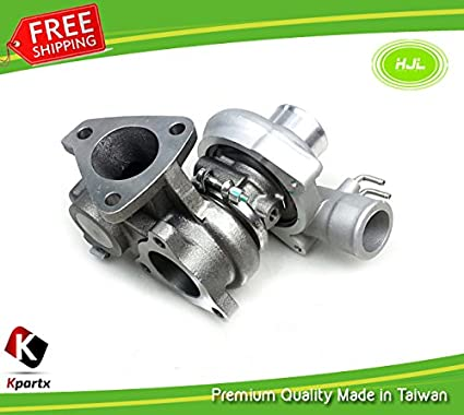 Amazon.com: TD04-09B-49177 Turbo FOR Mitsubishi Shogun Pajero 2.5 TD 4D56 01500 Turbocharger: Automotive
