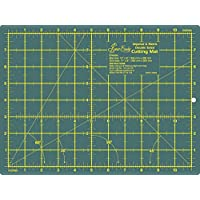 Sew Easy ER4093 Double Sided Cutting Mat, 600X450X1.8Mm