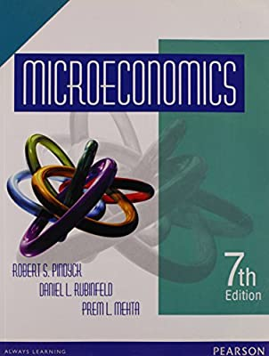 Pindyck and rubinfeld microeconomics 8th edition pindyck and.