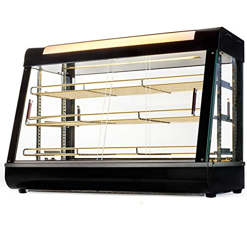 Ensue 1500W Commercial Countertop Food Warmer 36