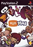 Eye Toy Play [UK Import] - PS2