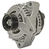 ACDelco 334-1513 Professional Alternator, Remanufactured