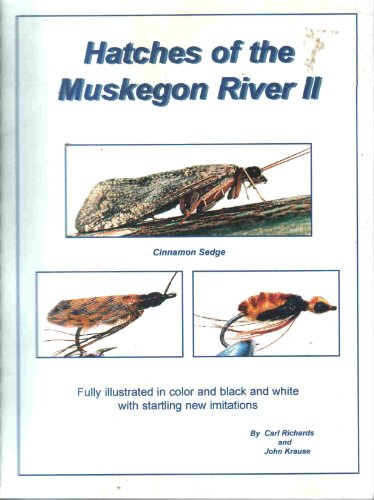 Hatches of the Muskegon River II