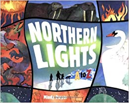 Book Northern Lights A to Z by Mindy Dwyer (2007-02-20)