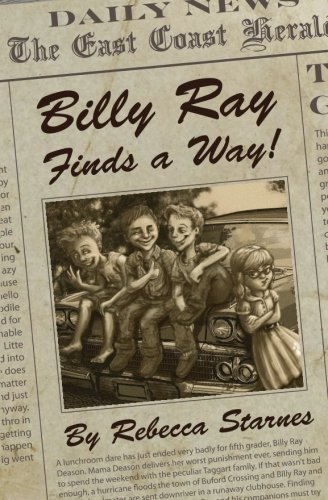 Billy Ray Finds a Way pdf