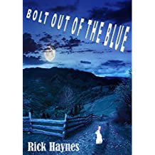 BOLT OUT OF THE BLUE