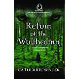 Return of the Wulfhedinn: Book Two of the Wulfhedinn Series