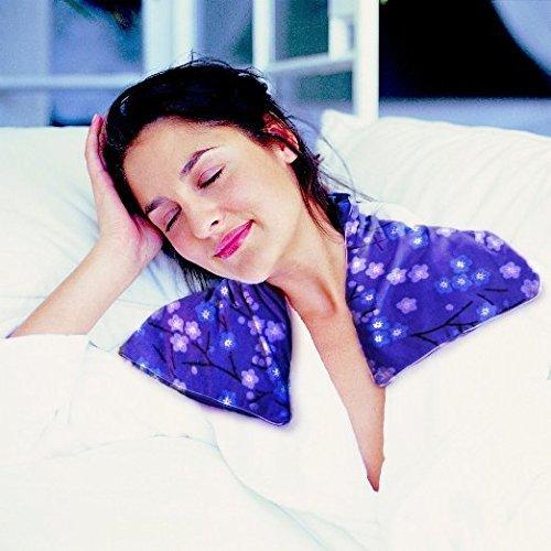 Dreamtime Warm Embrace Body Wrap, Purple