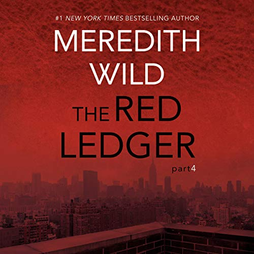 The Red Ledger: 4 by Brilliance Audio