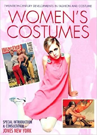 Descargar Para Utorrent Women's Costumes Formato PDF Kindle