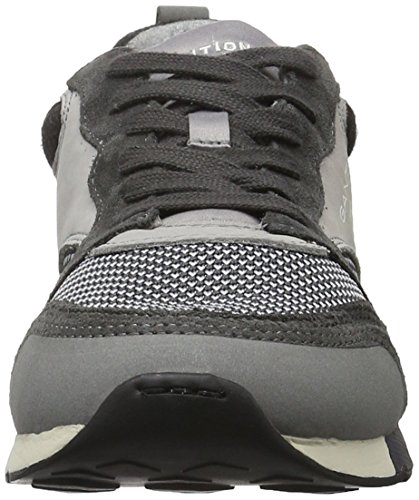 Gant Russell - Zapatillas Hombre Gris - Grau (Graphite grey G83)