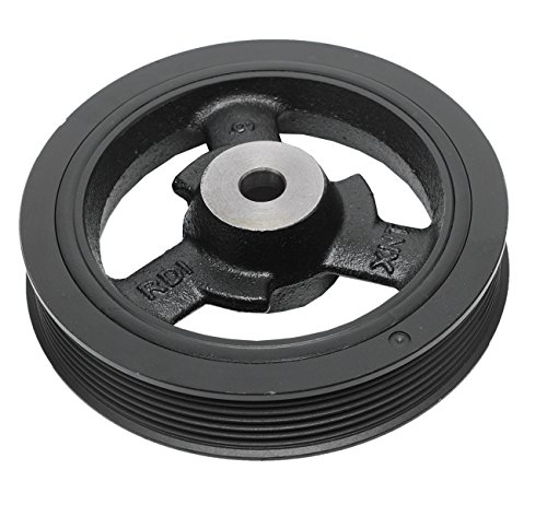 Bapmic 11237829906 Vibration Damper Crankshaft Pulley
