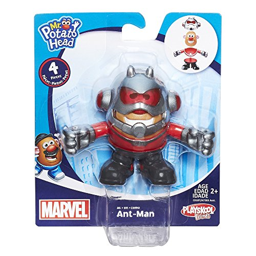 Playskool Friends Mr. Potato Head Marvel Ant-Man
