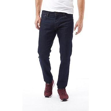 7c89d21bcfa9 Jack   Jones Mens New Tim 008 Original Slim Fit Jeans Raw Indigo W32- L34