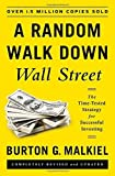 img - for A Random Walk Down Wall Street: The Time-Tested Strategy for Successful Investing (Eleventh Edition) by Malkiel, Burton G. 11th edition (2015) Hardcover book / textbook / text book