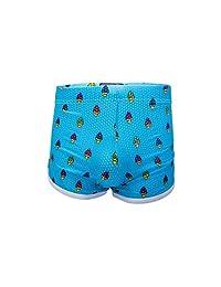 Ice Cream Jogger Shorts