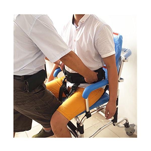 Transfer Belt Gait Walking Lift Assist Safety Medical