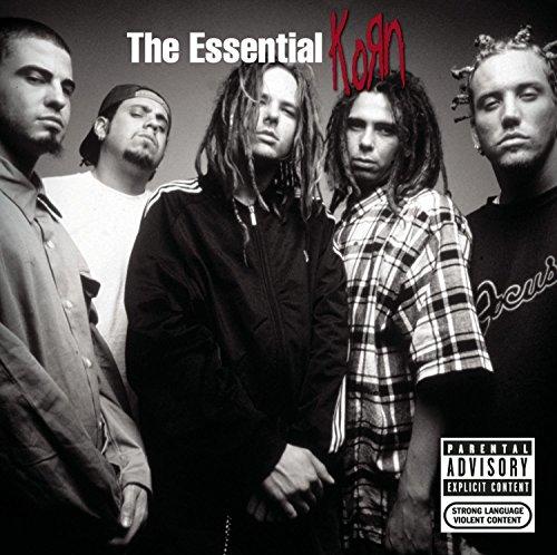 KORN - THE ESSENTIAL KORN (2 CD)