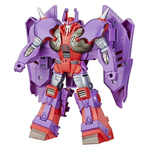 Transformers Toys Cyberverse Action Attackers Ultra Class Alpha Trion Action