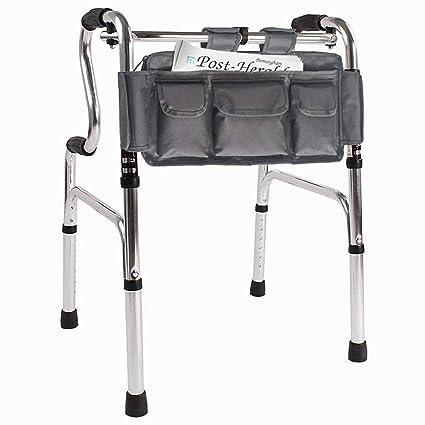 Walker - Bolsa para silla de ruedas, bolsa para accesorios ...