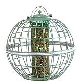 Cheap Globe Peanut and Sunflower Seed Bird Feeder