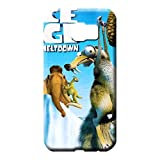 Phone Carrying Covers Fashion Ice Age The Meltdown Forever First-class Samsung Galaxy S7 Edge