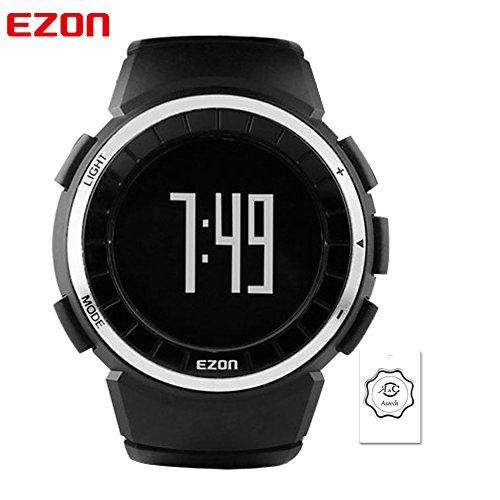 EZON T029-B01 ブラック