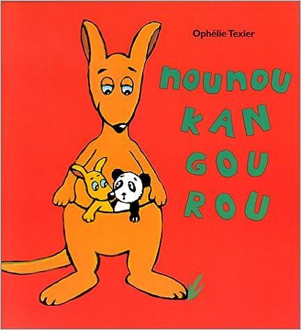 Lire un Nounou kangourou pdf ebook