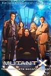 Mutant X: The Complete Second Season