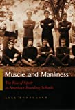Muscle and Manliness, Axel Bundgaard, 0815630824