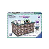 Ravensburger Mary Beth Storage Box 3D Puzzle (216 Pieces)