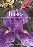 Irises, Pamela McGeorge, 1552095673
